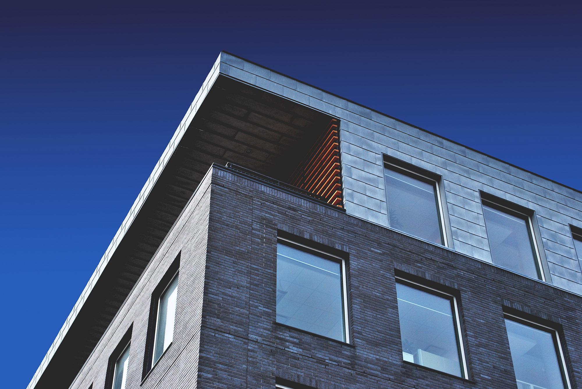 In Good Taste: Mark Finlay Architects & Interiors