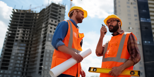 What Are The 'New Normal' Guidelines For Site Workers?
