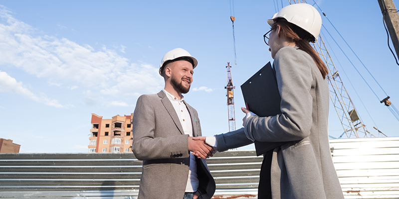 What Qualities Should A Building Contractor Need To Have?