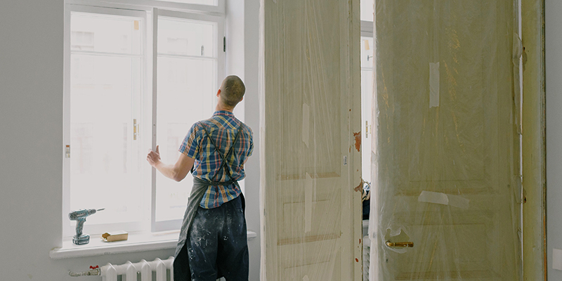 Refurbishments that increase your house value